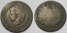 5 Centimes Cérès, 1875 A !!