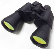 NEW GENERAL PURPOSE BINOCULARS 10x50 STANDARD FULL SIZE COATED LENS 10 x 50