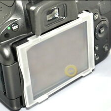 Hard LCD Cover Screen Monitor Protector for Nikon D5100 LN-D5100 JJC Brand New