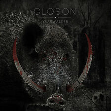 Gloson - Yearwalker LP (Cult Of Luna, Neurosis, Shining, Acacia)