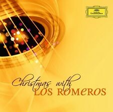 Christmas with Los Romeros (NEW CD)