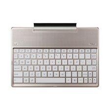 DHL Ship - New ASUS ZENPAD 10 Audio Dock Speaker Keyboard for Z300C/Z300M - Gold