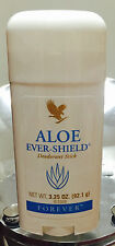 Forever Living Aloe Vera Ever-shield Deodorant Stick Desodorante FREE SHIP 01/19