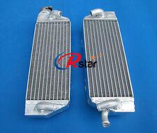 For KTM 125/200/250/300 SX/EXC/XC/MXC 1998-2007 Aluminum Radiator 06 05 04 03