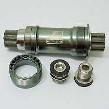 gobike88 VP Components ISIS 10T Bottom Bracket, 73-113mm, C03