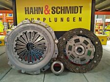 CLUTCH KIT FIT RENAULT CLIO II 1998-2016 1.2 1.4 16V PETROL BOX HATCH 3 PIECE