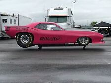 Plymouth: Barracuda