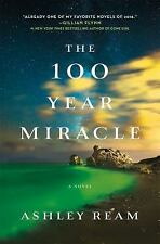 The 100 Year Miracle: A Novel-ExLibrary