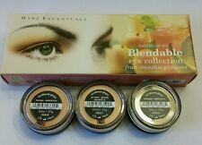 Bare Escentuals BareMinerals FRUIT SMOOTHIE GLIMPSES Eye Color Collection