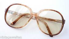 Seltenheit Vintage Sonnenbrille Orginal 70er Colormatic Gläser riesengroß braun