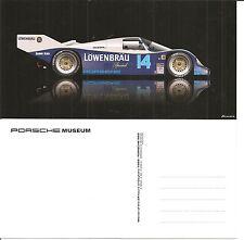 Porsche 962,winner Daytona 24h race 1986, Bell, Holbert, A.Unser jr.