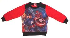 Marvel Avengers Toddler Sweatshirt Size 3T NWT