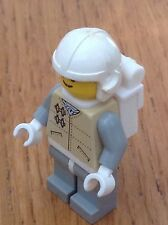 Lego Star Wars minifigure - Hoth Rebel 2 from set 4500 - SW108 - free postage
