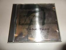 Cd  Various - Take-Two (S/S Collection - 1999)