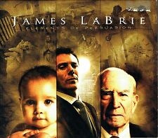 (CD) James LaBrie - Elements Of Persuasion