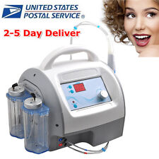 by USA Facial Skin Care Machine Water Exfoliating Hydro Spa Beauty Working Head
