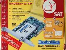 DIGITAL SATELLITE RECEIVER SKYSTAR2TV VERSION 2.6D