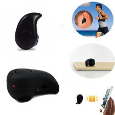 Stereo Wireless Bluetooth Headset Earphone  For iPhone 6 5S 4S Motorola LG Nokia