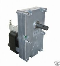 AUGER FEED MOTOR for WHITFIELD  PELLET STOVES - 1 RPM CW - [PP7000] -  12046300