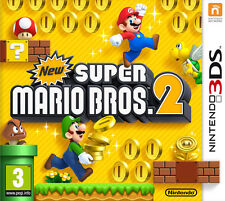 New Super Mario Bros 2 Nintendo 3DS IT IMPORT NINTENDO