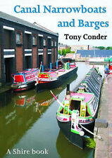 Conder, Tony Canal Narrowboats and Barges Very Good Book