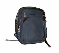 """TUMI Arrive Kingsford 16"""" Business & Travel Expandable Backpack ~ 25181 D *Great"""