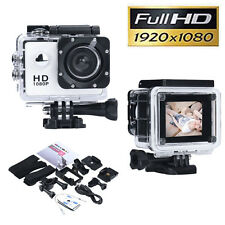 Full HD 1080P SJ5000 12MP Car Cam Waterproof Sports DV Camera Action Camcorder