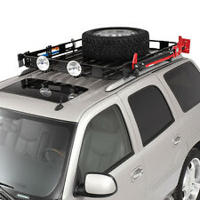Surco S5060 - Safari Roof Cargo Basket