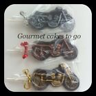 MOTOR BIKE CYCLE HARLEY DAVIDSON CHOCOLATE LOLLY LOLLIPOPS PARTY FATHERS DAY GFT