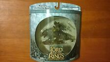 Lord of the Rings / Armies of Middle Earth: Warg Rider (MISP / MOC)