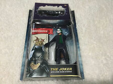 Batman The Dark Knight The Joker With Crime Scene Evidence NEW Action Figure