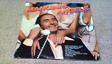 HENRY MANCINI'S CHARLIE's ANGELS RCA VICTOR 1st US LP 1977 ARP SYNTH FUNK LISTEN