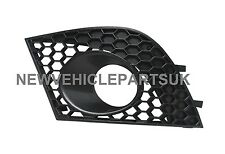 SEAT CORDOBA 2006-2009 IBIZA 2006-2008 FRONT BUMPER FOG GRILLE PASSENGER SIDE