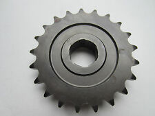 BSA A50 A65 GEARBOX 21T SPROCKET 68-3089 AJS MATCHLESS