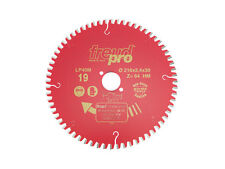 Freud Pro LP40M019 TCT Cross Cutting Saw Blade 216mm x 30 x 64 Tooth LP40M 019