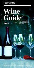 FOOD & WINE: Wine Guide 2014