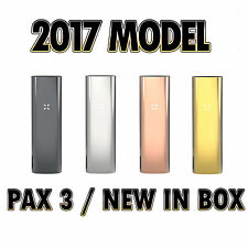 PAX 3 BRAND NEW IN BOX FREE SHIPPING NO TAX MESSAGE FOR COLOR SHIP FROM USA