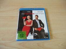 Blu Ray Die Nackte Wahrheit - Katherine Heigl & Gerard Butler - 2009/2010