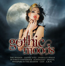 Various Artist - Gothic Moods
