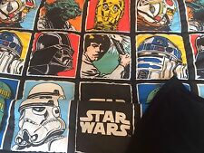 6lb STAR WARS WEIGHTED THERAPY BLANKET, Autism, Aspergers, ADHD, Sensory