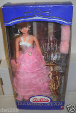 #4379 NRFB Ma Ba of Japan for Mattel Diamond Dream Barbie Foreign Issue
