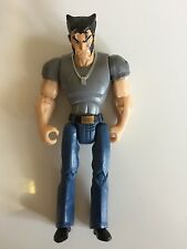 """Wolverine And The X-Men Wolverine Figure 3.75"""""""