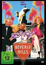 Zoff in Beverly Hills (NEU/OVP) Nick Nolte, Bette Midler, Richard Dreyfuss