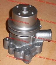 SBA145016510 Water Pump for FORD Compact Tractor Model 1710 (1983   SBA145016450
