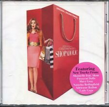 CONFESSIONS OF A SHOPAHOLIC (BOF/OST) 2009 (CD) -NEW-