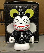 "Scary Teddy 3"" Vinylmation Nightmare Before Christmas Series #2 NBC Bear"