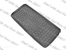 Fully Tailored Rubber / Cargo Mat Tray Trunk Boot Liner SMART FORTWO W450 98—07