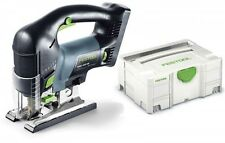 CORDLESS JIGSAW FESTOOL CARVEX PSBC 420 EB Li-Basic 561739  festo power tool