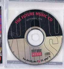 SHAMEN / MOUSE ON MARS Future Music CD FM35 1995