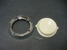 Ford Mercury dome light bezel lens lamp Econoline Falcon Comet Fairlane Mustang